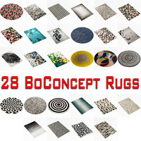BoConcept Rugs