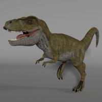 blender tyrannosaurus rex