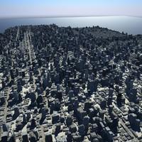 Big city 20
