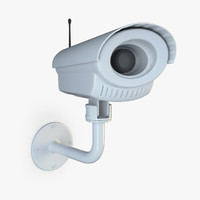 Wi-Fi Security  Video Camera