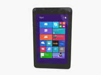 dell venue 7 dxf