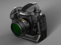 camera photo nikon 3ds