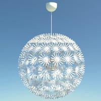 MASKROS IKEA LAMP