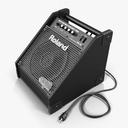 drum amplifier 3D models