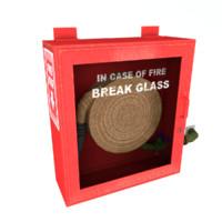 3d hose case