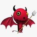 Satan 3D models