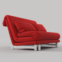 3d model ligne roset multy