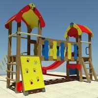 playground 3ds