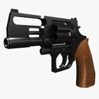 maya revolver aek-906 nosorog