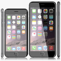apple iphone 6 3ds