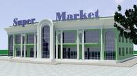 max super market