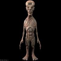 creature character film games max