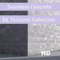 Concrete Textures HD