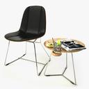 side chair 3D models