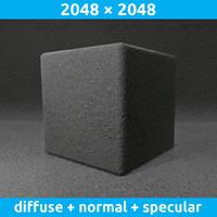 Asphalt ground texture 2