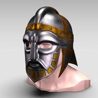 max viking helmet