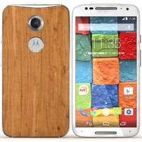 Motorola Moto X 2014 White