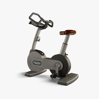 technogym bike obj