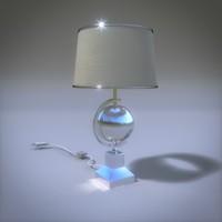 3d modern lampshade