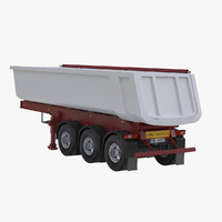 tipper trailer max