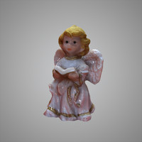 3d angel bible