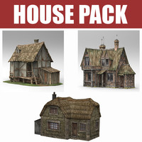 house home 3ds