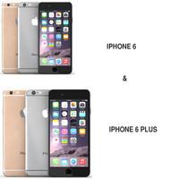 iphone 6 3d max
