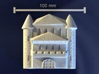 max sand castle