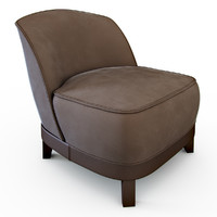 Armchair Busnelli Swing Easy Chair