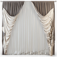 max tull curtains m13