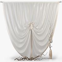 curtains m15 max