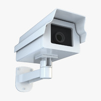 security camera outdoor 3ds