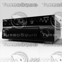 Receiver Yamaha AX-A1010