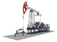 wrl oil pump