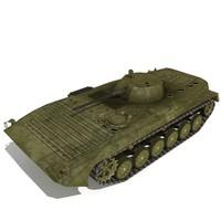 3d 2 ifv model