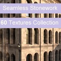 Stonework Textures HD