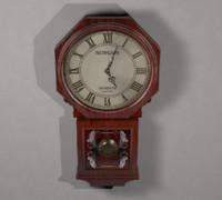 old clock 3d c4d