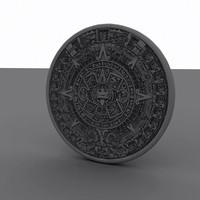 max aztec calendar