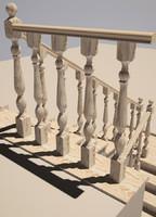 stairs max