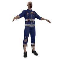 zombie paramedic max