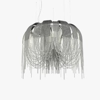 Terzani Volver Ceiling Light