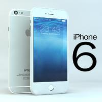 iphone 6 3d 3ds