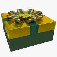 3d gift box 4 1