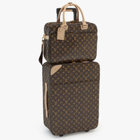 max louis vuitton pegase icare