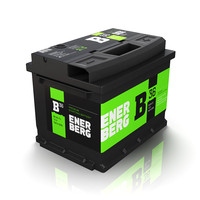 3ds max enerberg battery