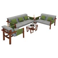 Sofa Set-1