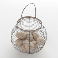 egg basket ma