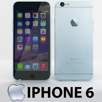 iphone 6 3d 3ds