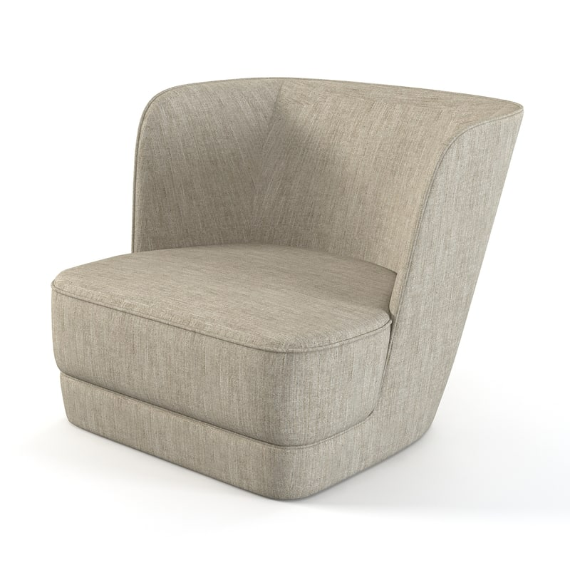 Casamilano Royale Wing Chair Armchair Club modenr contemporary wingback0001.jpg