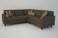 Audrina True-sectional